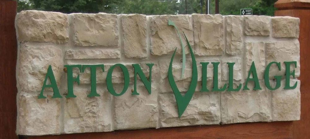 Afton Village Homeowners Association